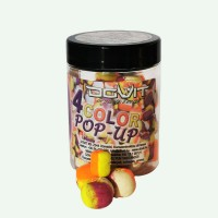Panettone-eper - 4 Color Pop-Up 14mm