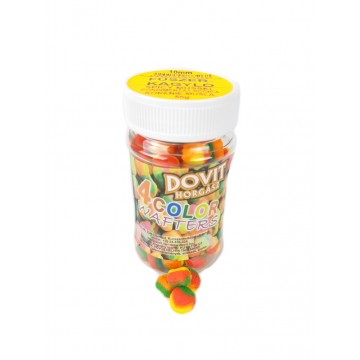 Fűszer-kagyló - 4 Color Wafters 10mm