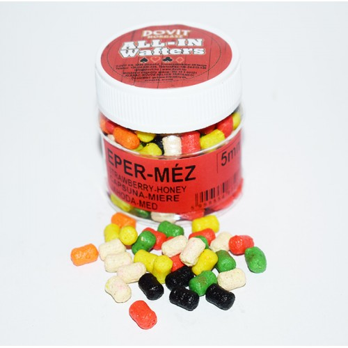 Eper-méz All-In Wafters 5mm