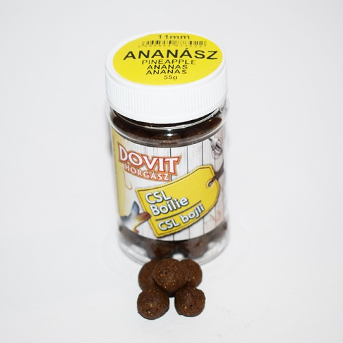 Ananász - CSL AMINO Boilie 10mm