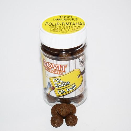 Polip-tintahal - CSL AMINO Boilie 11mm