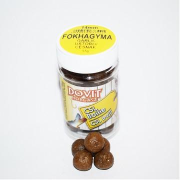 Fokhagyma - CSL AMINO Boilie 14mm