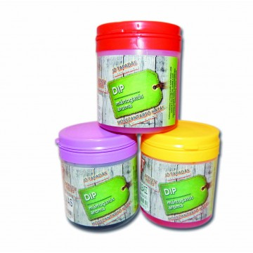 Fűszeres-méz DIP ( mártogatós aroma )