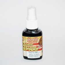 Fokhagyma-mandula - Magic Method Spray