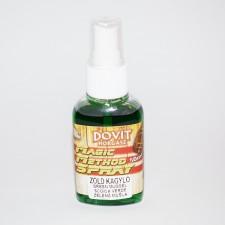 Zöld kagyló - Magic Method Spray