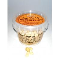 Fokhagyma - Soft Pop-Up horogpellet 5mm