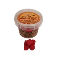 Eper - Soft Pop-Up horogpellet 11mm