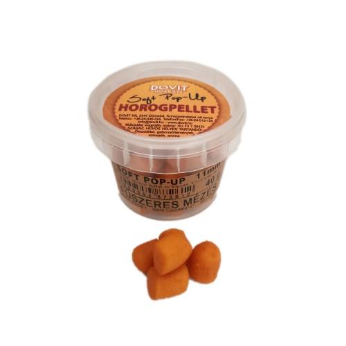 Fűszeres méz - Soft Pop-Up horogpellet 11mm