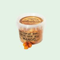 Mangó - Soft Pop-Up horogpellet 8mm