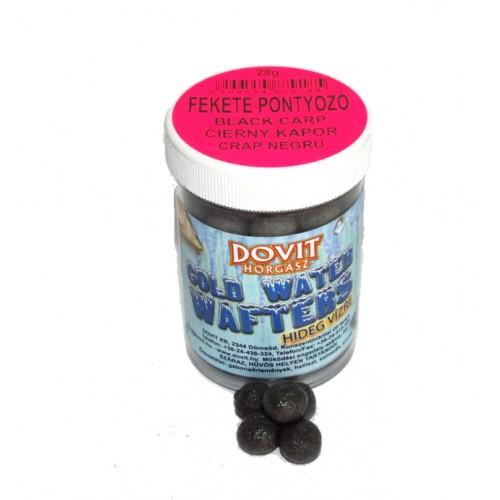 Fekete Pontyozó - Cold Water Wafters