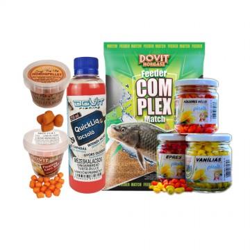 Kukorica Bomba Csomag