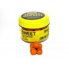 Sweet Fluo-Vit Dumbell Pellet 9mm