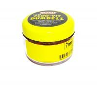 Butyric acid Fluo-Vit Dumbell Pellet 7mm