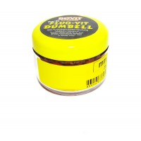 Butyric acid Fluo-Vit Dumbell Pellet 9mm