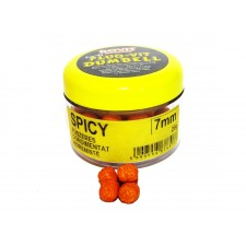 Spicy Fluo-Vit Dumbell Pellet 7mm