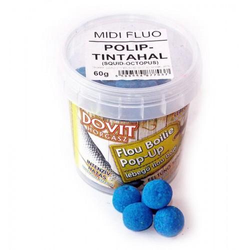 Polip-tintahal - Pop-Up Fluo Bojli MIDI
