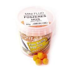 Fűszeres-hús - Pop-Up Fluo Bojli MINI