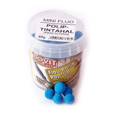 Polip-tintahal - Pop-Up Fluo Bojli MINI