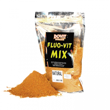 Natural Fluo-Vit Mix