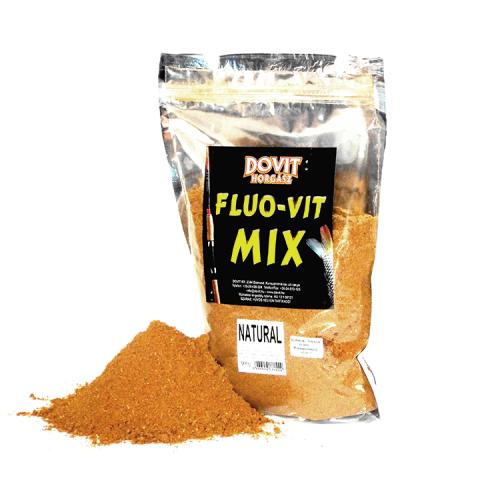Natural Fluo-Vit Mix