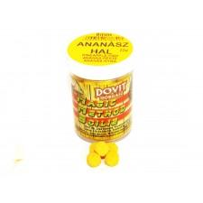 Ananász-hal - Magic Method Boilie 8mm