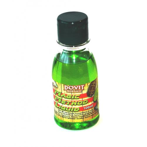 Zöld Kagyló - Magic Method Liquid