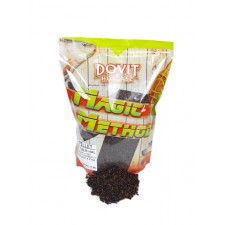 Fűszer-hal Magic Method Pellet