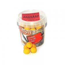 Ananász - Oldódó  Pop-Up Bojli 14mm