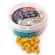 Fűszeres mézes - Pop-Up MINI horogpellet