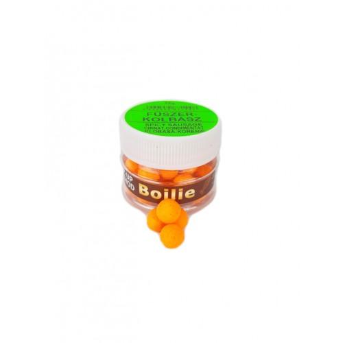 Fűszer-kolbász - Pop-Up Method Boilie 8mm