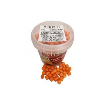Csoki-narancs - Lebegő Pufi Csali MINI