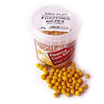 Fűszeres mézes - Lebegő Pufi Csali MINI