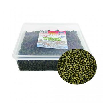 Pond Ball Spirulina 6mm 1000 ml