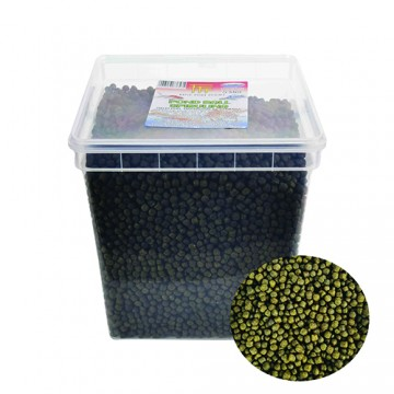 Pond Ball Spirulina 6mm 5000 ml