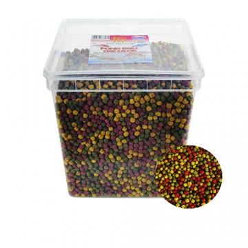 Pond Ball Tricolor 6mm 5000 ml