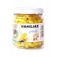 Vaníliás - Üveges Kukorica pácolt