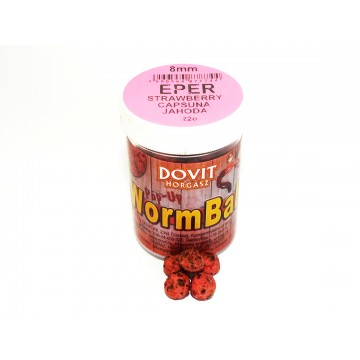 Eper - WormBall 8mm
