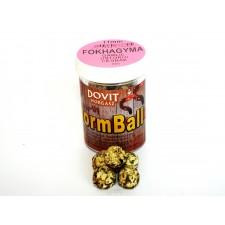 Fokhagyma - WormBall 11mm