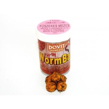 Fűszeres méz - WormBall 11mm